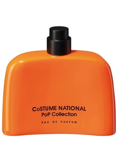 Costume National Pop Collection Edp Natural Spray 100 Ml Kadın Parfüm Renksiz